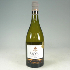 ���E���@�� �V�����h�l �� 750ml Le Val Chardonnay